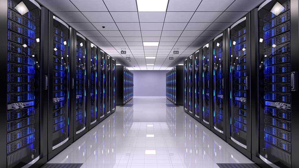 کنترل دمای اتاق سرور | کنترل اتاق سرور از راه دور