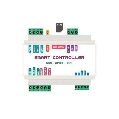 دستگاه اس ام اس کنترلر و اینترنت کنترلر 2 کانال صنعتی | اس ام اس کنترلر 2 کانال | اینترنت کنترلر 2 کانال | کنترل با اس ام اس | ماژول کنترل با اس ام اس | کنترل لوازم برقی با اس ام اس | کنترل رله با پیامک | قیمت اس ام اس کنترلر | کنترل با اس ام اس | کنترل با sms |sms controller | کنترلر وای فای | دستگاه اس ام اس کنترلر | sms کنترلر | کنترل از راه دور با اس ام اس